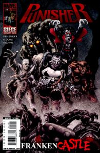 The Punisher Vol 7 #12