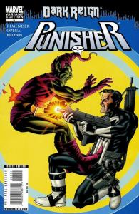 The Punisher Vol 7 #5
