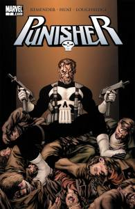 The Punisher Vol 7 #7