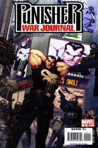 Punisher War Journal Vol 2 #5