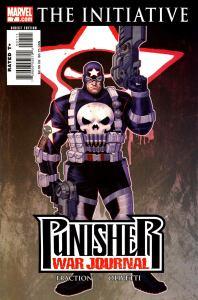 Punisher War Journal Vol 2 #7