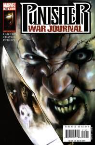 Punisher War Journal Vol 2 #18