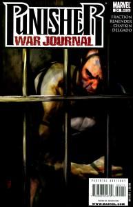 Punisher War Journal Vol 2 #24