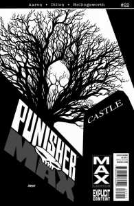 Punisher MAX #22