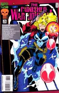 Punisher War Journal Vol 1 #76