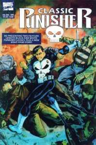 Classic Punisher