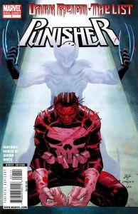 Dark Reign: The List - The Punisher