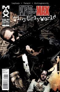 Punisher MAX Tiny Ugly World