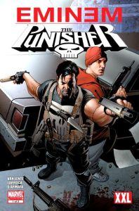 Punisher / Eminem