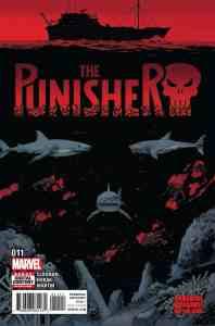 Punisher Vol 10 #11