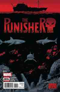 Punisher Vol 10 #11