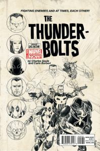 Thunderbolts vol 2 #20 c
