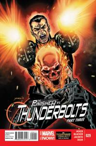 Thunderbolts vol 2 #29