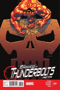 Thunderbolts vol 2 #31