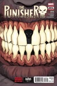 Punisher vol 10 #16