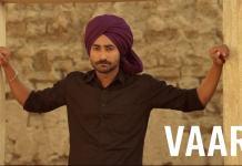 vaar by ninja from bhalwan singh