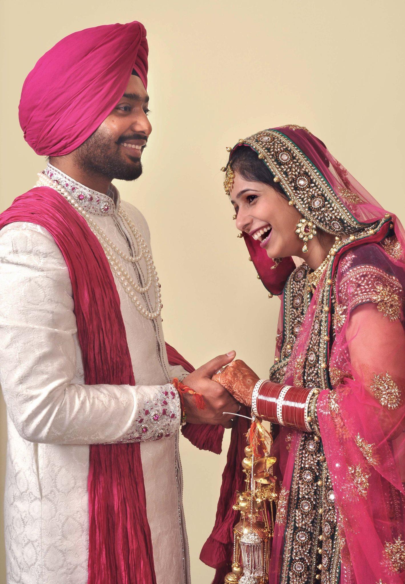 Indian Girl Wallpaper Marriage Punjabidharti Com