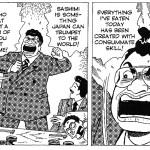 Manga Moveable Feast