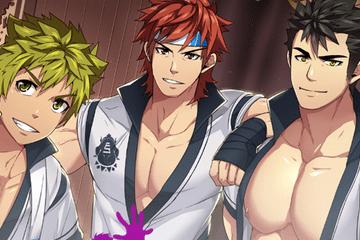 Fujojocast #12: Gay Manga Dialogues with Thomas Baudinette (Part 2)