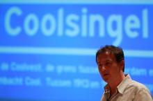 Paul Blok Coolsingel HSMAI Love at first site hsmailove