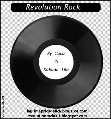 Revolution Rock – Programa 400   ✅ Download punk music