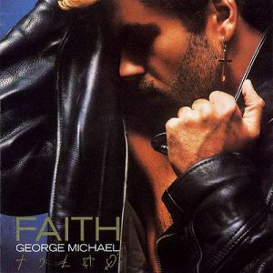 george michael faith Top 25 Songs of 1987