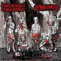 BeatrizCarnicero/Chulo split cover art