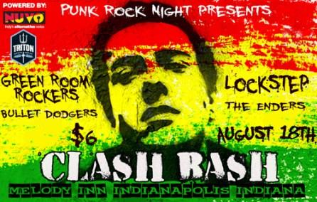 PRN Clash Bash 2012sm