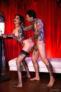rocky emerson tattooed bratty teen burning angel alt small hands fucking