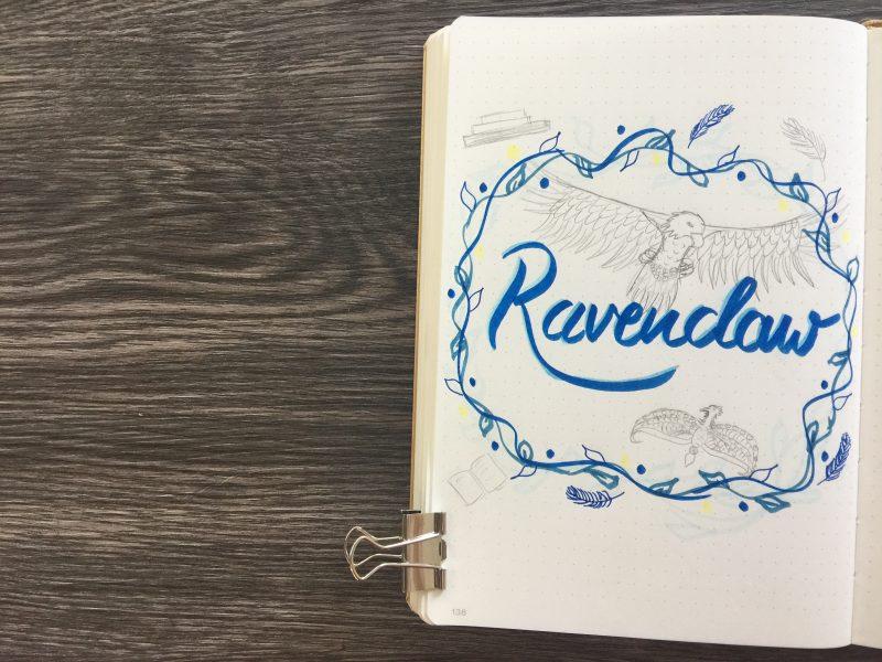 Luna Lovegood Und Ihr Bullet Journal Harry Potter Special