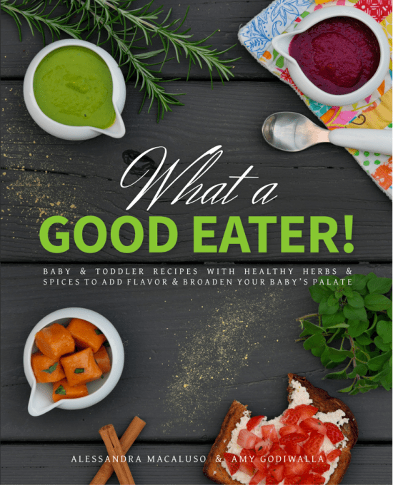What a Good Eater Front Cover for Pre-Order
