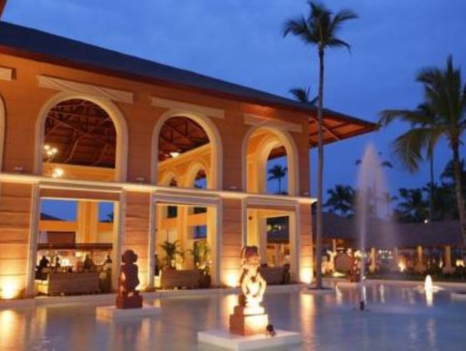 Majestic Colonial Punta Cana  Punta Cana Todo Incluido