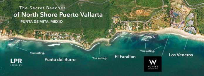 Los Veneros Condos - Punta de Mita Real Estate Vacation Rental ...
