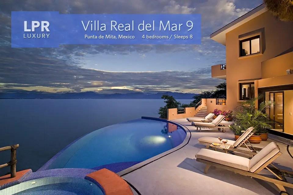 Villa Real del Mar 9  Puerto Vallarta Vacation Rentals