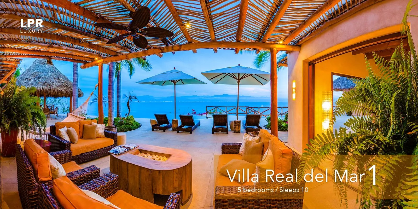 Best Kitchen Gallery: Villa Real Del Mar 1 Luxury Punta De Mita Real Estate And Vacation of Luxury Villa Rentals Mexico  on rachelxblog.com