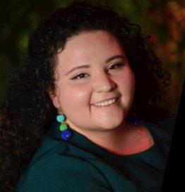 Sofia Rodriguez Mata