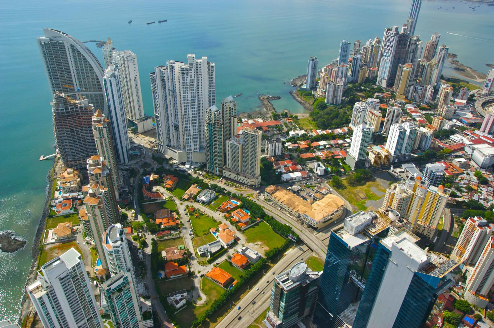 Five Market Trends To Watch In Panama Real Estate In 2015