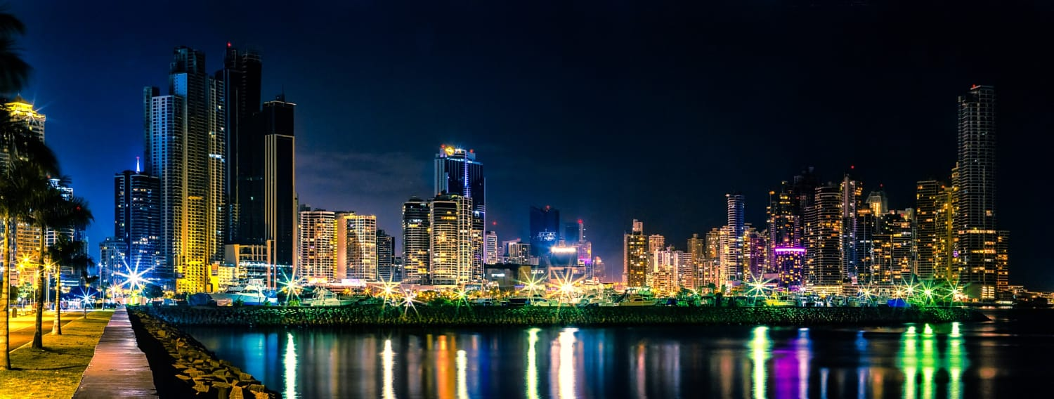 Foreign Investment In Panama Increasing At Rapid Rate