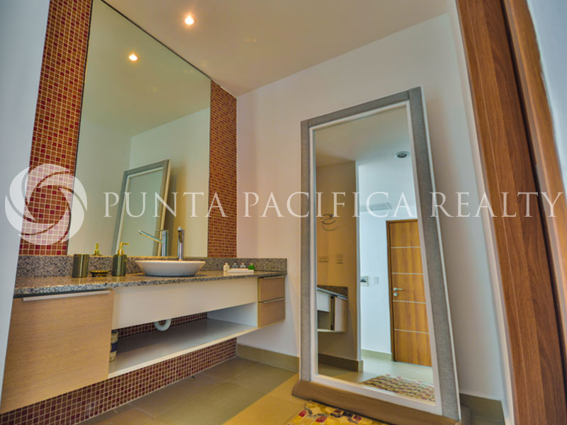 MoveInReady  1Bedroom  Millionaire View to the Canal  Punta Pacifica Realty