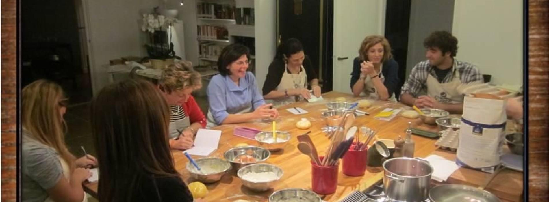 Roma scuole professionali di cucina