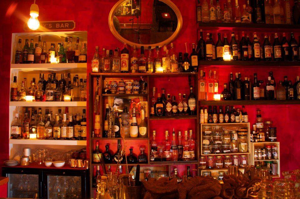 Aperitivi a Roma 15 locali che non taspetti per spritz e finger food  Puntarella Rossa
