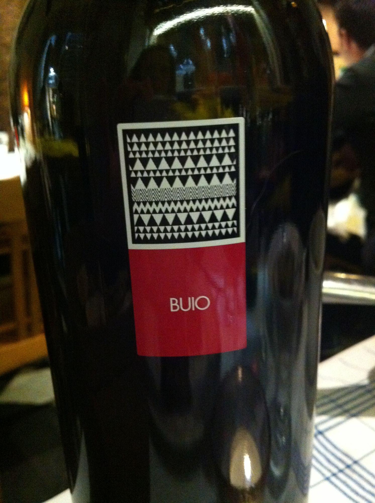 Gavino Sanna e i vini della Mesa quando le etichette
