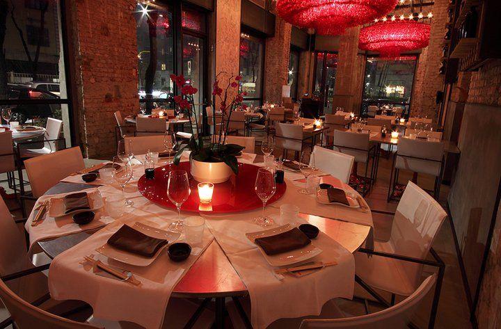 Ba Asian Mood a Milano il ristorante cinese che non taspetti