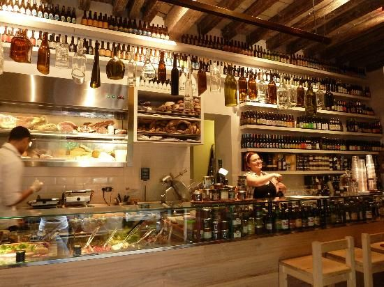 Panini gourmet tre nuovi locali a Roma