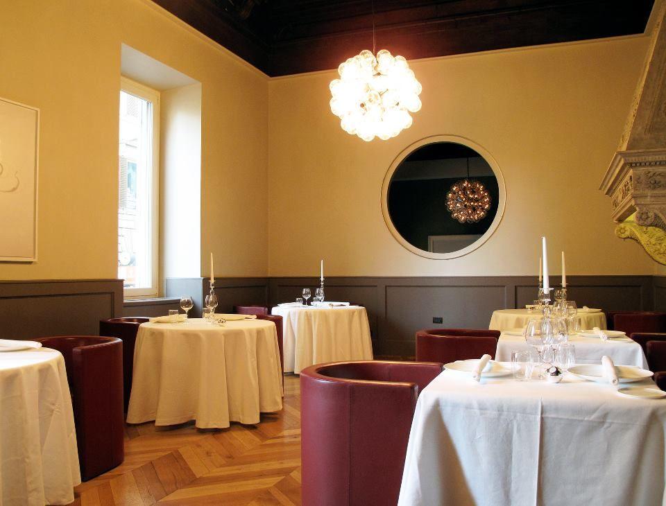 Natale 2013 a Roma i ristoranti per le feste