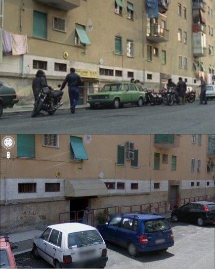 Mangiare e vivere a Pietralata Roma