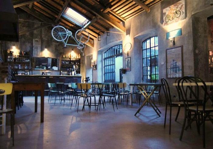 Brunch a Milano 2014 Fonderie Milanesi Milano Bakery e