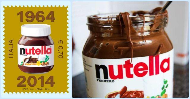 Nutella day festa per i 50 anni della crema alla nocciola