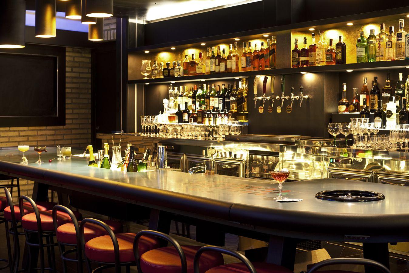 Spirito bar speakeasy e Premiata panineria aprono al