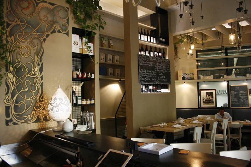 Nuove aperture a Roma ristoranti e locali di settembre 2014